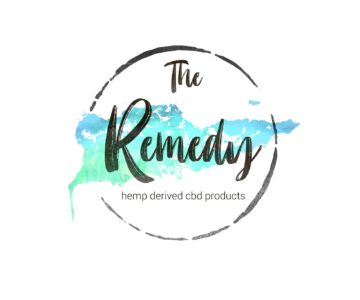 The Remedy - St Croix - CBD Shop Logo