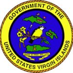 USVI Government Official Seal
