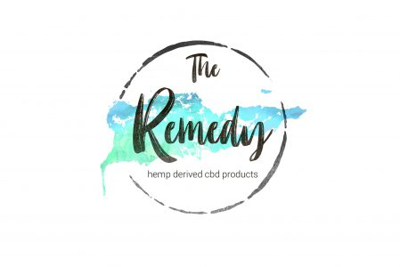 The Remedy - St Croix - CBD Shop Logo